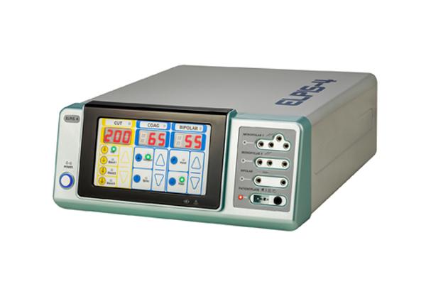 User Manual ESU / Cauter / Electrosurgery REMED Elpis 4,3,2