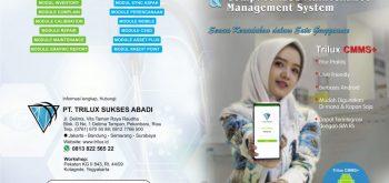 Aplikasi Pengelolaan Aset Rumah Sakit