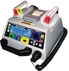 SOP Defibrillator 3850 B Feas Electronica