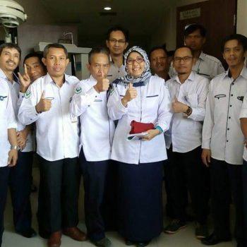 Pasukan Pengelola Alat Kesehatan RSUP dr. Hasan Sadikin Bandung berjuang dari IPSRS menjadi Instalasi Fasilitas Medik