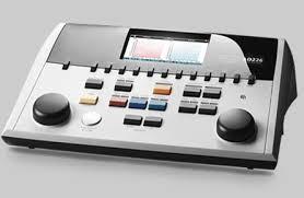 User Manual Audiometer Interacoustics AD226