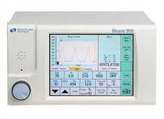 user manual ventilator blease 700/900