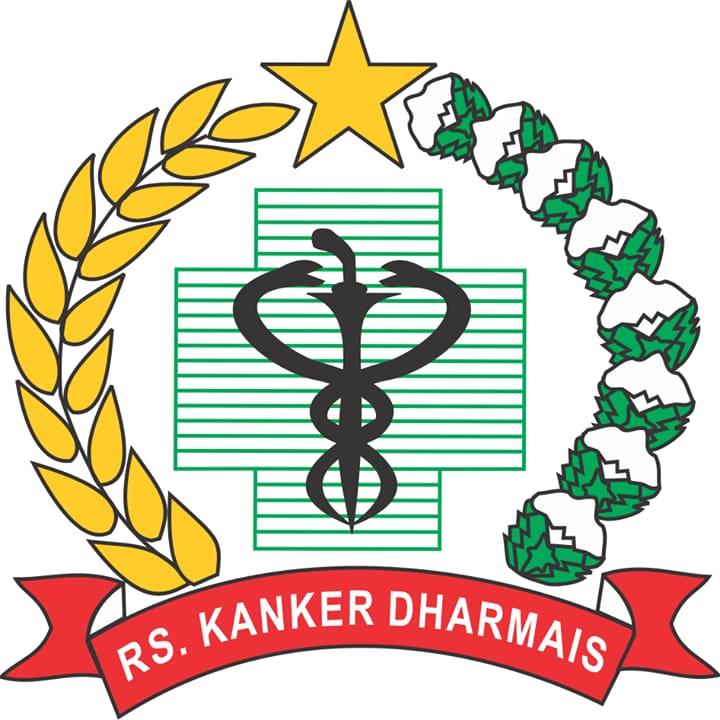 Logo RS Kanker Dharmais