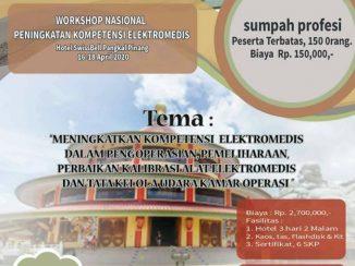 Workshop Nasional