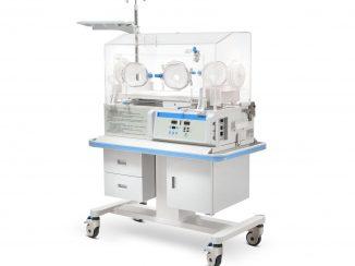 Service Manual Baby Incubator David Ningbo 90 Series